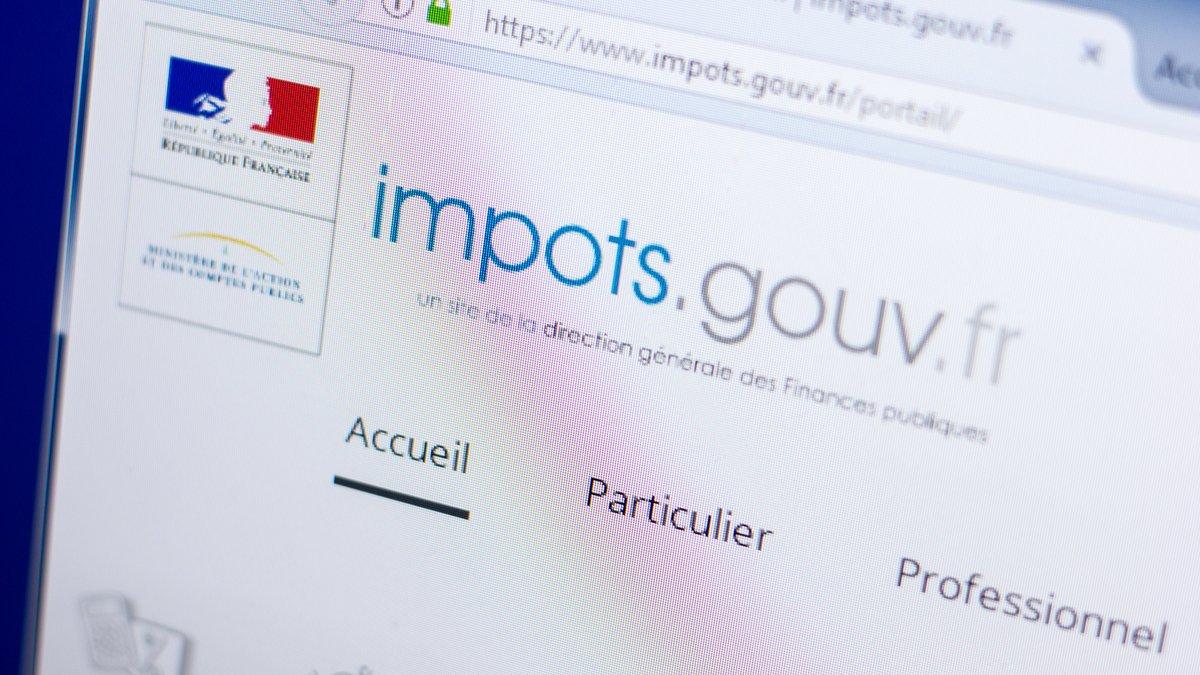 impot.gouv