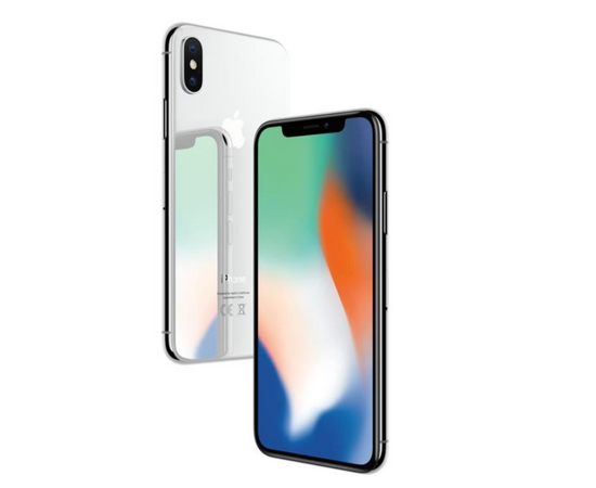 Apple iPhone X - reconditionné