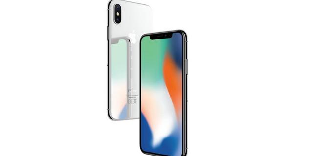 🔥 Apple iPhone X Argent 64 Go à prix cassé chez Cdiscount