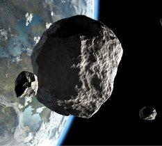 L'astéroïde Apophis qui frôlera la Terre en 2029 est-il vraiment dangereux ?