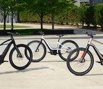 Les vélos électriques d'Harley-Davidson s'offrent une toute première sortie en public