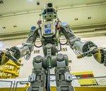 Le premier robot humanoïde est parti en direction de l'ISS