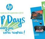🔥 Jusqu'à 150€ remboursés sur une sélection high-tech pour les HP Days