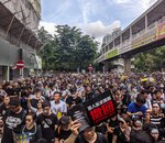 Après Facebook et Twitter, c'est YouTube qui est touché par les manifestations de Hong-Kong