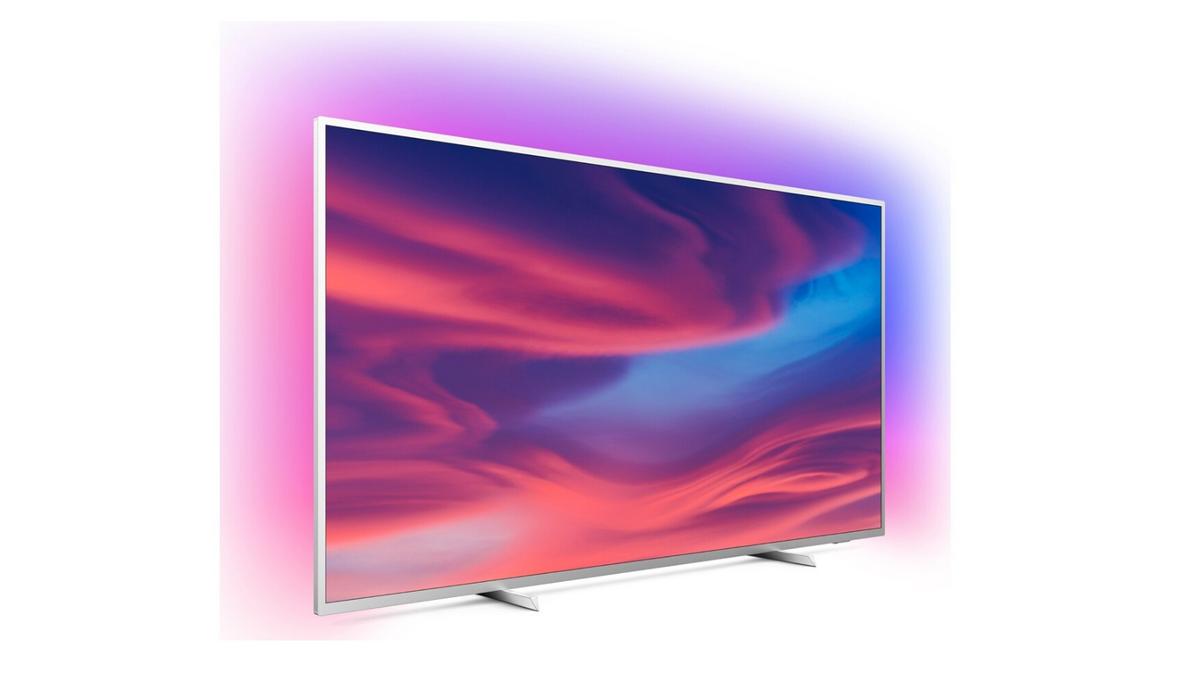 Philips tv one