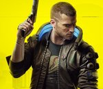 Cyberpunk 2077 sera à la Paris Games Week 2019