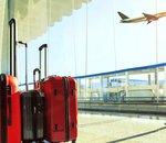 COVID-19 : les aéroports de Paris ont été équipés de caméras thermiques
