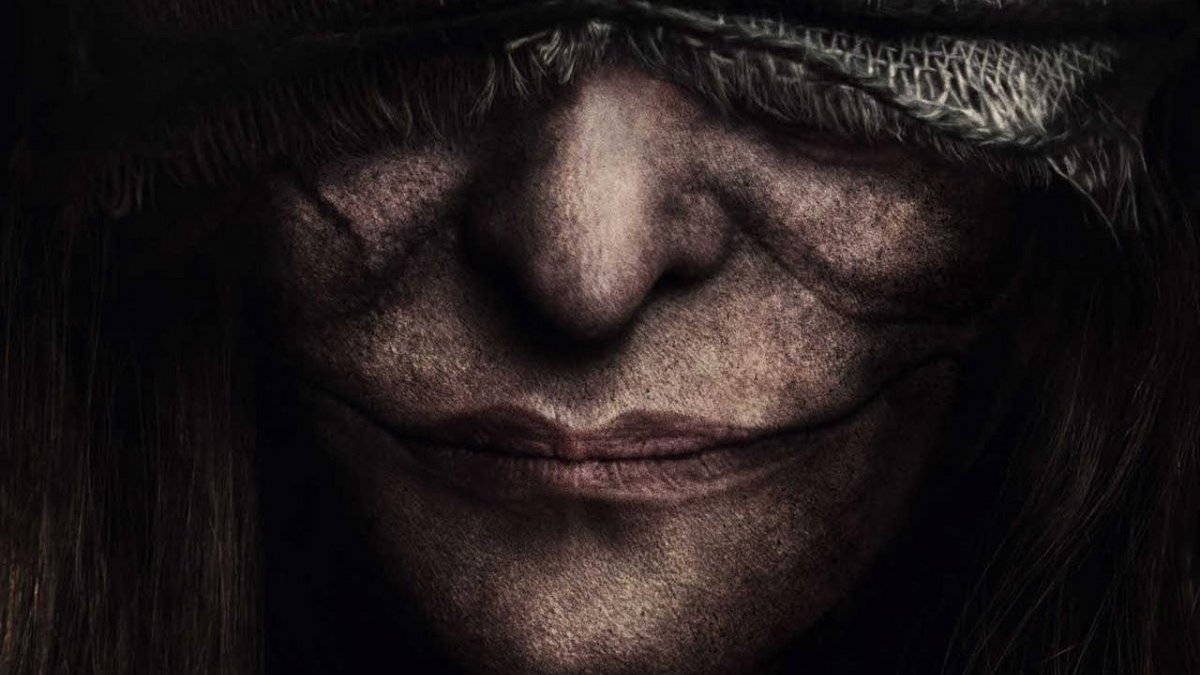 Marianne, série d'horreur française proposé par Netflix, a ...
