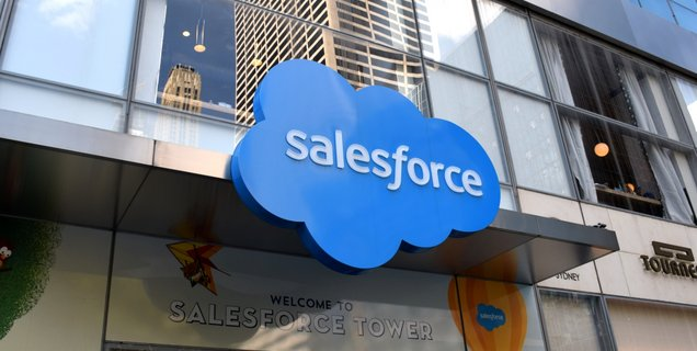 Salesforce : le groupe enchaîne les rachats et s'offre ClickSoftware pour 1,35 milliard de dollars