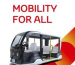 Pour les JO de 2020, Toyota proposera (aussi) sa gamme complète de véhicules électriques