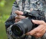 Canon met à jour ses appareils APS-C avec le 90D et M6 Mark II