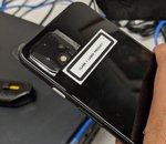 Et voici les premières photos volées du Google Pixel 4