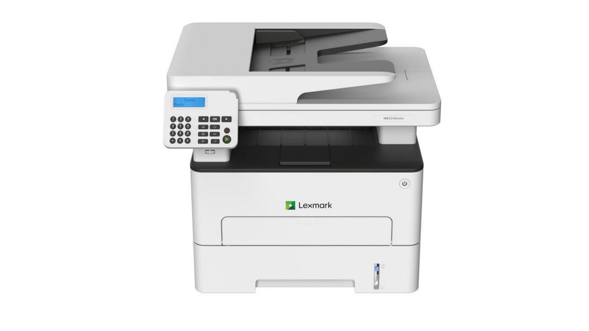 imprimante laser lexmark