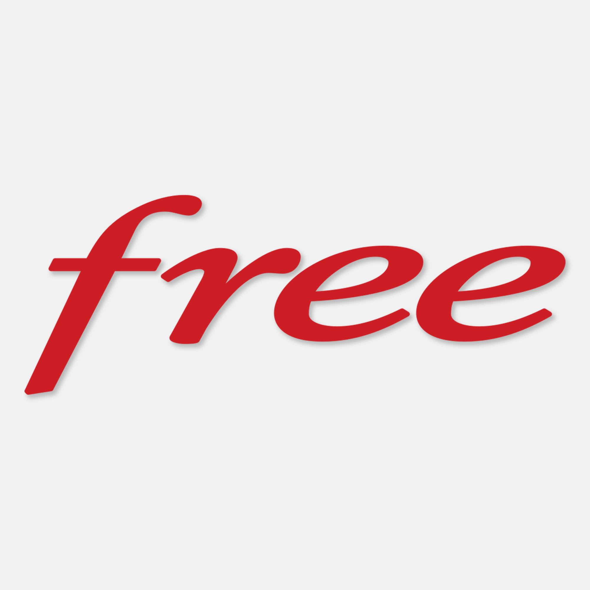 forfait mobile Free