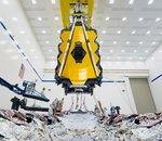 Le télescope Webb pourrait nous aider à détecter des biosignatures sur des planètes proches