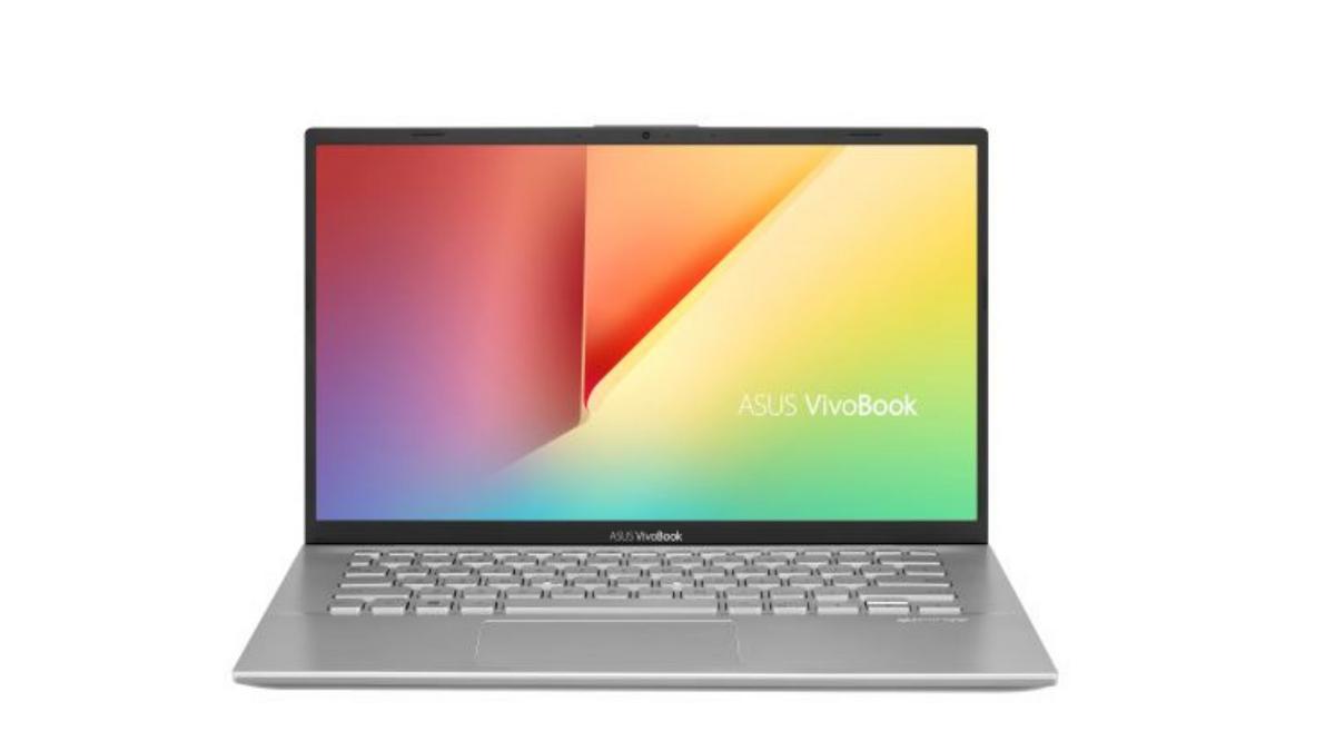 Ultrabook Asus S412FA-EK447T