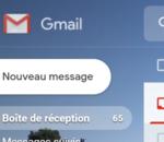 Gmail : Google va introduire une fonctionnalité qui vous prévient en avance de l'absence du destinataire