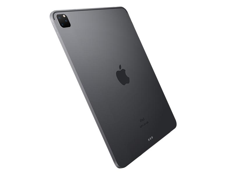 iPad 3D ToF