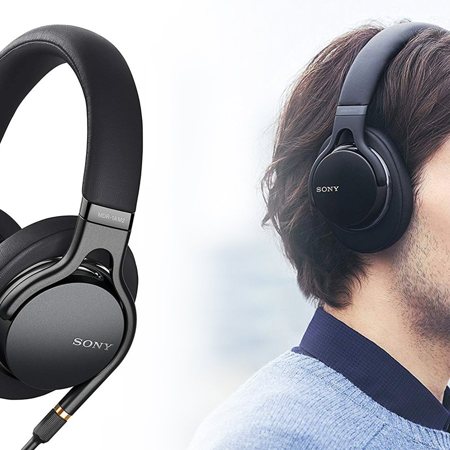 casque sony mdr 1am2 amazon