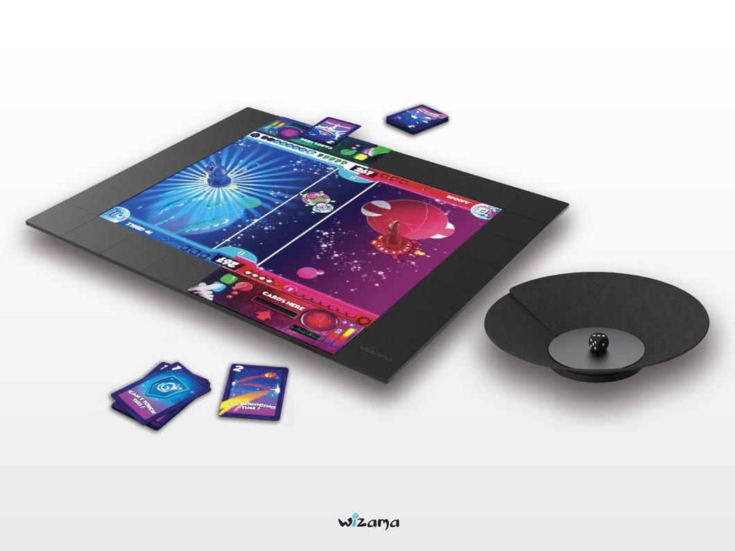 """IFA 2019 : la console de jeu """"made in France"""" SquareOne remporte le premier prix UX Design"""