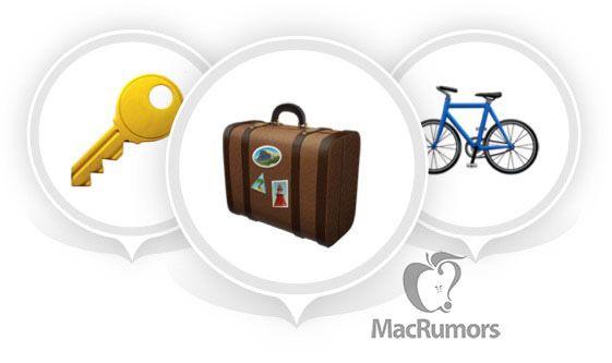 Apple Traqueur d'objets