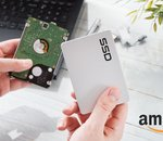 🔥 Besoin d'un stockage rapide ? Voici notre sélection de SSD chez Amazon