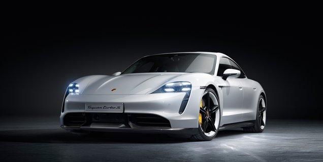 Porsche Taycan : face à une forte demande, la marque booste sa production