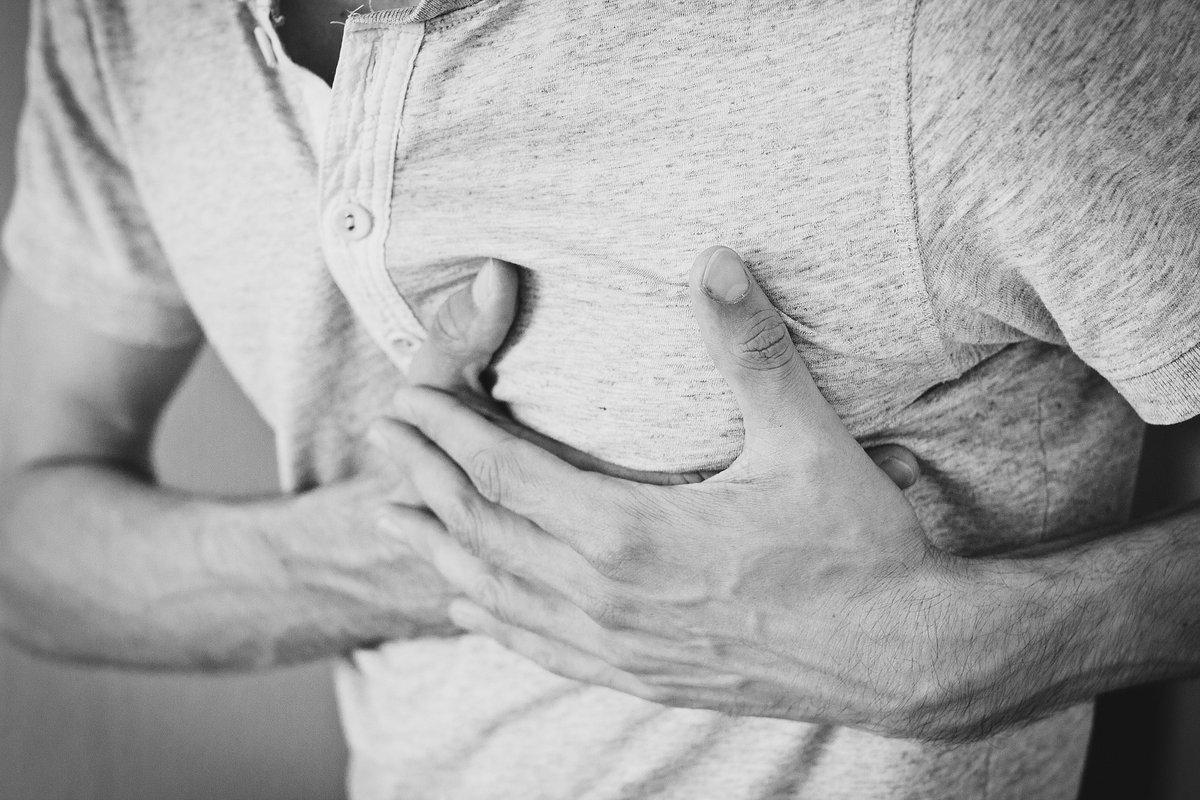 arrêt cardiaque coeur