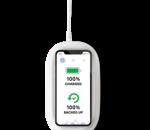 SanDisk dévoile iXpand, un chargeur sans fil capable de sauvegarder vos photos localement