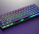 Test Cooler Master SK621 : mini-clavier, maxi-efficacité
