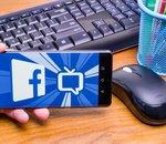 Facebook Watch signe un partenariat avec M6 et Brut