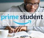 🔥 Amazon Prime Student : l'abonnement Prime à seulement 24€/an pour les étudiants !