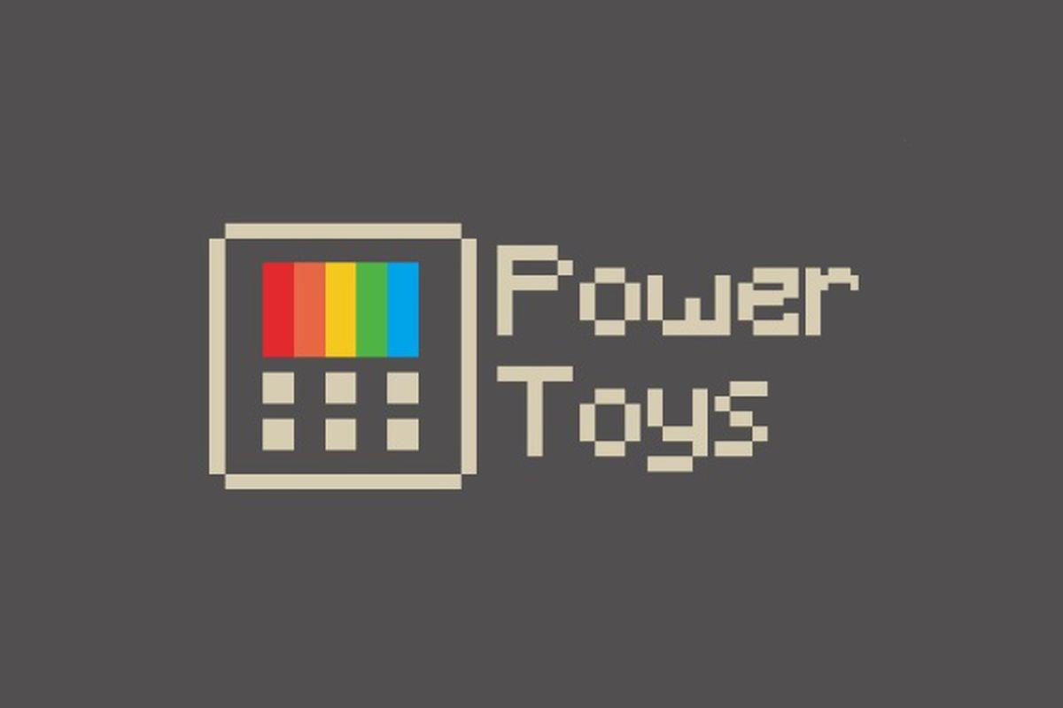 PowerToys Windows