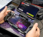 IFA 2019 : prise en main du ROG Phone 2 Ultimate, nos impressions en vidéo