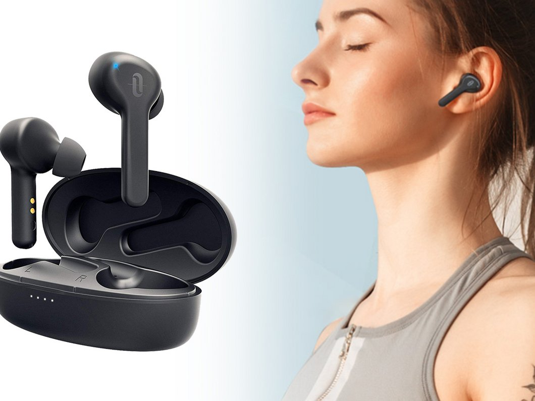 🔥 TaoTronics écouteurs Bluetooth 5.0, une excellente alternative aux AirPods à 39,99€