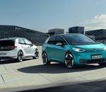 Salon de Francfort - Volkswagen ID.3, la très attendue compacte électrique de VW, est là !