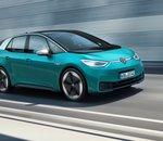 Ouvrez grand vos oreilles : voici la signature sonore de la Volkswagen ID.3