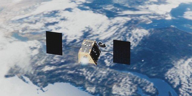 OneWeb veut assurer une couverture Internet haut-débit de l'Arctique dès 2020
