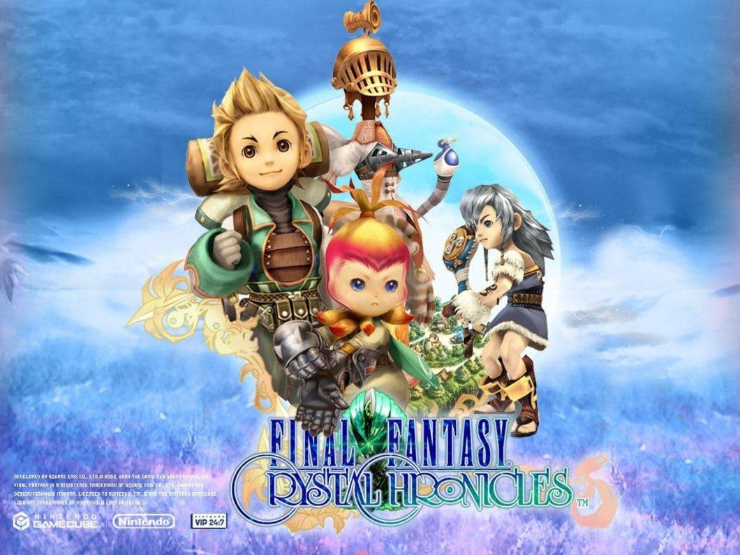 """Un """"nouveau"""" Final Fantasy le 23 janvier sur PS4, Nintendo Switch, iOS et Android !"""