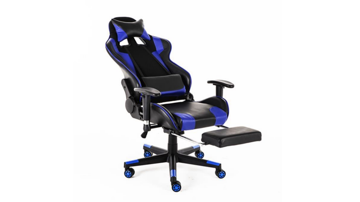 chaise Gamer TEMPSA