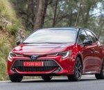 Test du Toyota Corolla Hybride 180 ch : le choix du réalisme