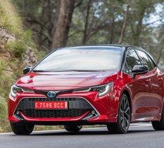 Essai du Toyota Corolla Hybride 180 ch : le choix du réalisme
