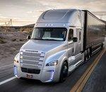 Premiers tests sur routes publiques pour les camions autonomes de Daimler