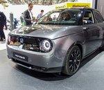 Salon de Francfort : Honda-e, la petite voiture électrique qu'on adore pour son look et ses technos