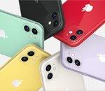 Les iPhone 11 auraient pu être équipés d'une fonction de charge bilatérale