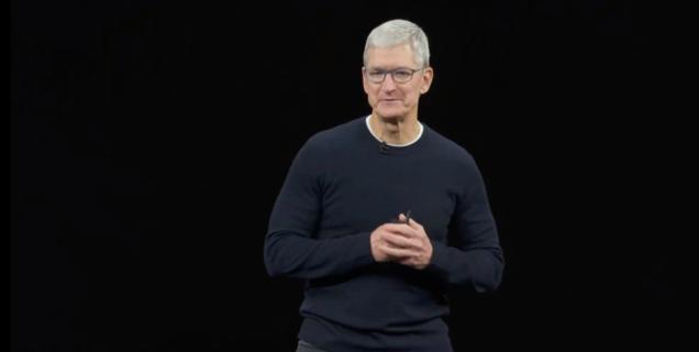 Apple renchérit sur la protection de votre vie privée