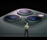 Le design du prochain iPad Pro confirmerait un triple objectif photo