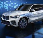 Salon de Francfort : BMW i Hydrogen Next, une énergie alternative pour 2022 ?