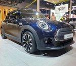 Salon de Francfort : la Mini Cooper électrique sera vendue à partir de 32 900 euros