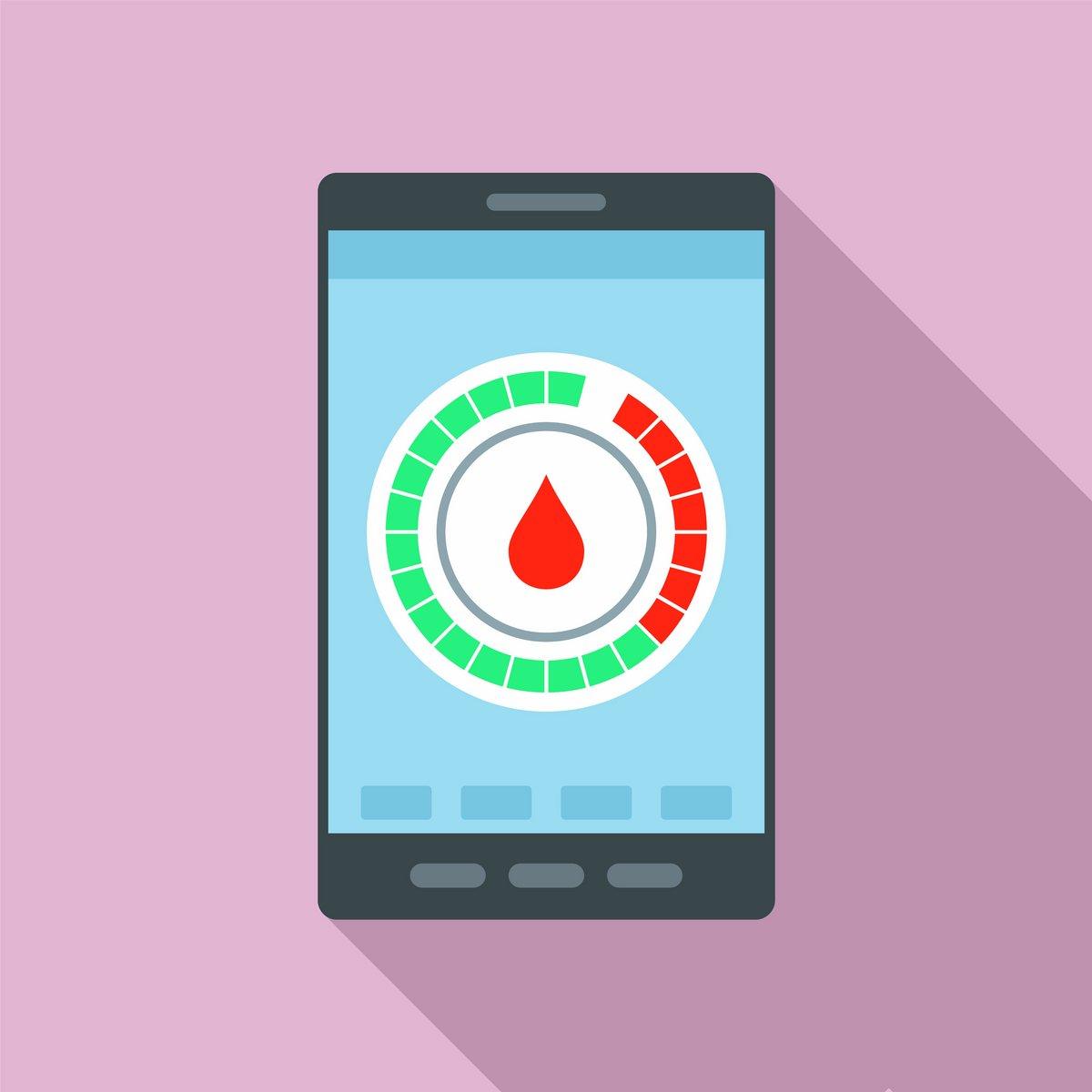application suivi menstruel
